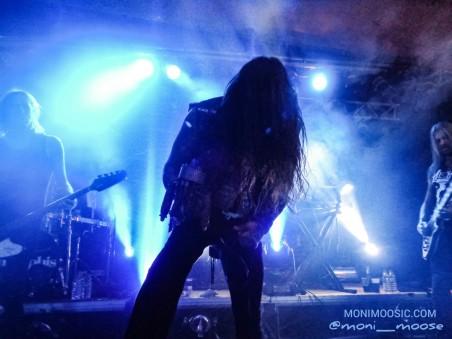 Amorphis 2017 Alter Schlachthof Lingen