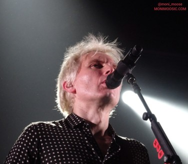 Alex Kapranos, Franz Ferdinand, Groningen 2018
