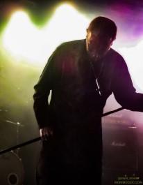 Nick Holmes, Old Nick, Bloodbath, Dark Easter Metal Meeting 2018