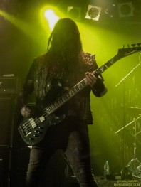 "Jonas ""Lord Seth"" Renkse, Bloodbath, Dark Easter Metal Meeting 2018"