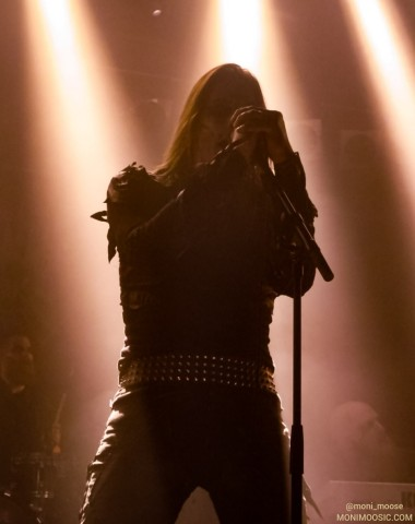 Morean, Dark Fortress, Dark Easter Metal Meeting, Munich 2018