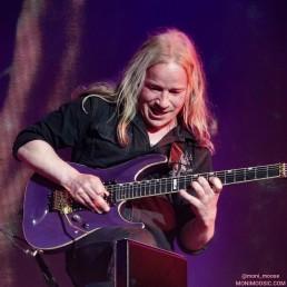Emppu Vuorinen, Nightwish, FortaRock 2018