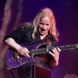 Emppu Vuorinen, Nightwish, FortaRock 2018