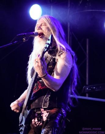 Marco Hietala, Nightwish, FortaRock 2018
