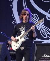 Mikael Akerfeldt, Opeth, FortaRock 2018