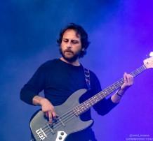 Martin Mendez, Opeth, FortaRock 2018