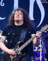 Fredrik Akesson, Opeth, FortaRock 2018