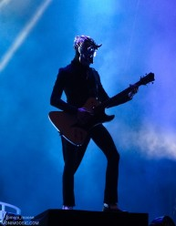 Nameless Ghoul, Ghost, Wacken 2018